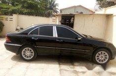 Mercedes-Benz C320 2003