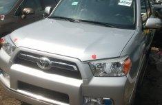 Well Kept Toyota 4-Runner 2011 For Sale