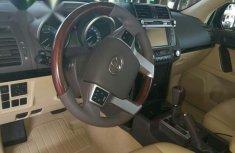 Toyota Prado 2017
