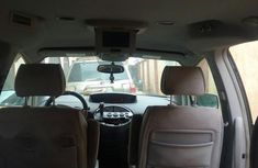 Neatly Used Nissan Quest 2005 Gray