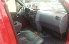Niz Toyota Hiace very neat with Powerful AC. Serious buy only pls