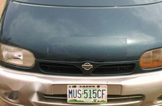Well Maintained Nissan Serena 2003 For Sale