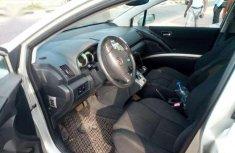 Clean Toks Toyota corolla verso