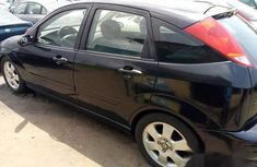 Ford Focus 2004 in good condition for sale