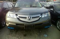 Well Kept 2007 Acura MDX for sale