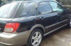 Subaru Sport Toks 2002