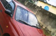 Toyoa Carina 2000 Red For Sale