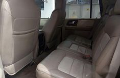 Ford Expedition 2005 Black