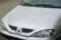 Fairly Nigeria used Renault megane