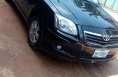 Clean 2007 Toyota Avensis for Grabs