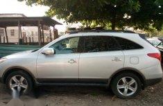 Super Clean Hyundai Veracruz 2008 Silver