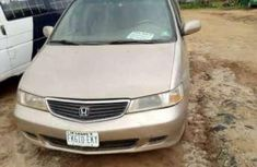 Clean Honda Odyssey For Sale