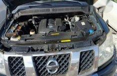 Nissan Titan 5.6 LE