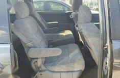 Cheap Tokunbo Honda Odyssey