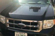 Ford Escape SUV for sale