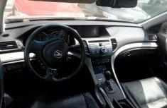 Acura TSX 2008 Gray