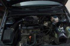 Tokunbo Volkswagen Vento Wagon 1998 Gray