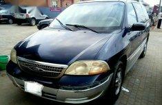 Ford Windstar 2000 Blue for sale