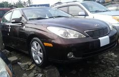 Well Kept 2005 Toyota ES for sale