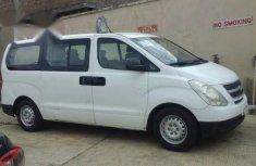 Used Hyundai H1 2006 White