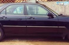 Well Maintained Acura RL 2004 For Sale