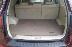 Clean Hyundai Santa Fe 2007