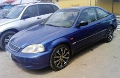 1996 Honda Accord at best price for sale