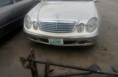 This Mercedes Car Is In Good And Perfect Condition 2003