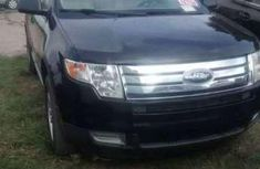 Ford edge tokunbo for sale