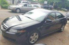 Acura TL 700k