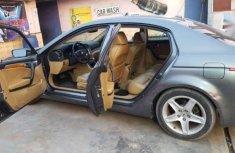 Clean 2004 Acura tl