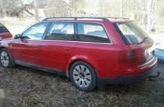 Audi Quattro for salr