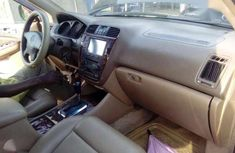 ACURA MDX (2000) Very Clean and Spacious