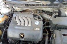 Volkswagen Jetta 2003 Silver