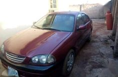 Clean Toyota Avensis For Sale