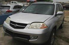 Honda Lead 2003 Silver