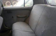 Nissan Micra 2000 Brown