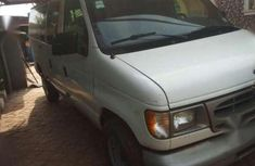 Ford Econoline bus up for grabs
