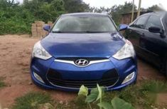 Still Very new Hyundai Veloster 2012 for Sale