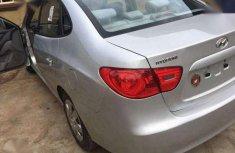 2007 Foreign Used Automatic Hyundai Elantra
