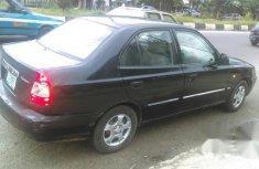 Clean Hyundai Verna 2011