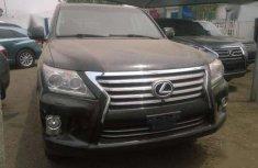 2013 Lexus LX570 - N26m