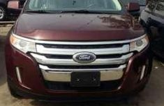 Direct tokunbo ford edge 2012 model negotiable