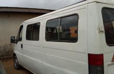 Clean Fiat Ducato 1999 White