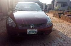 Neatly used 2003 Honda Accord
