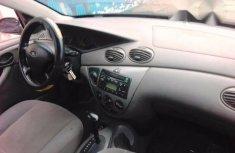 Used Ford Focus 2004 Black