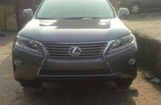 Direct super clean tokunbo lexus Rx 350 excellent condition negotiable