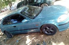 Neat Civic (Fish Eye) For Sale