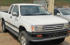 Toyota T100 1999 Pickup Truck