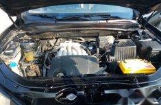 Hyundai Santa Fe 2007 Black
